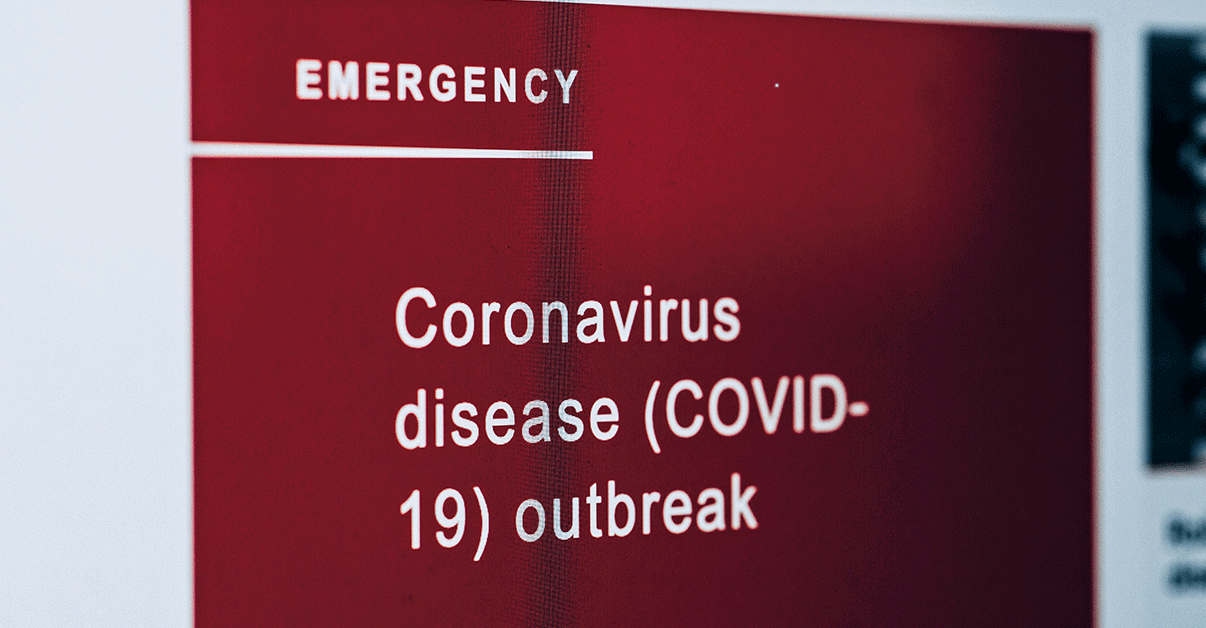 Managing the COVID-19 pandemic with the 5Rs